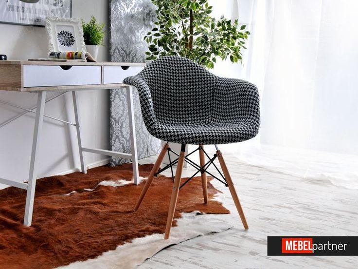 Krzesło MPA WOOD TAP