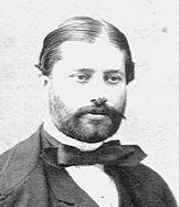 senatore TAVERNA Carlo (1817 - 1871)