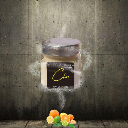 Honning med Citrus