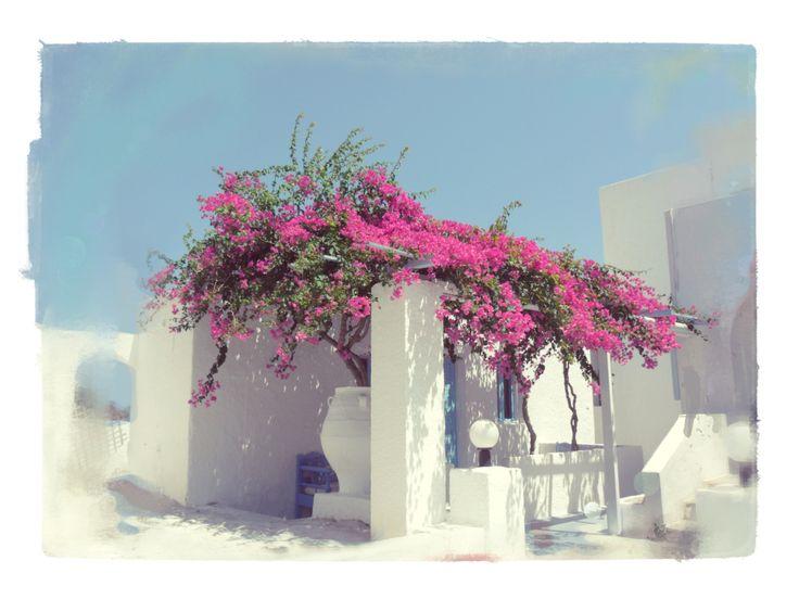 Santorini mod