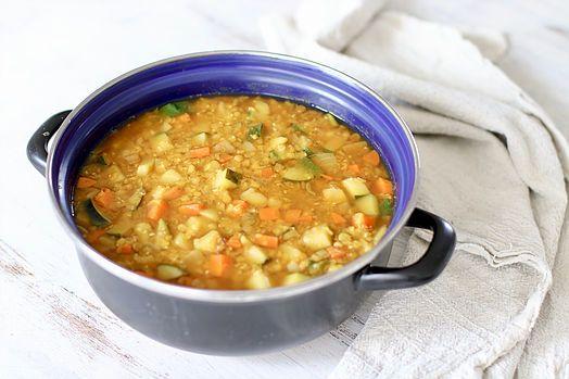 Curry Lentil Soup Pick Up Limes Nourish The Cells The Soul Curried Lentil Soup Lentil Curry Lentil Soup