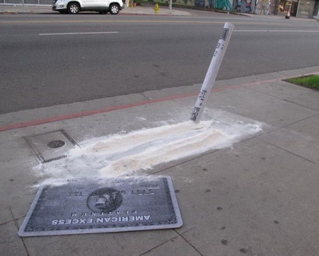 If you can't make it to an art gallery, the art gallery will come to you. Thanks to Los Angeles-based street artist Plastic Jesus, the streets of LA have become an artistic playground. Described as 'The Banksy of LA', Plastic Jesus' work shines 'a small light into some of those dark corners of society then […]