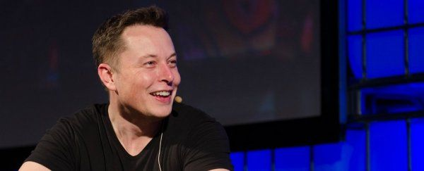 Elon Musk's giant lithium ion battery in South Australia has responded in record time to the first power failure since it was installed as a back up power source.