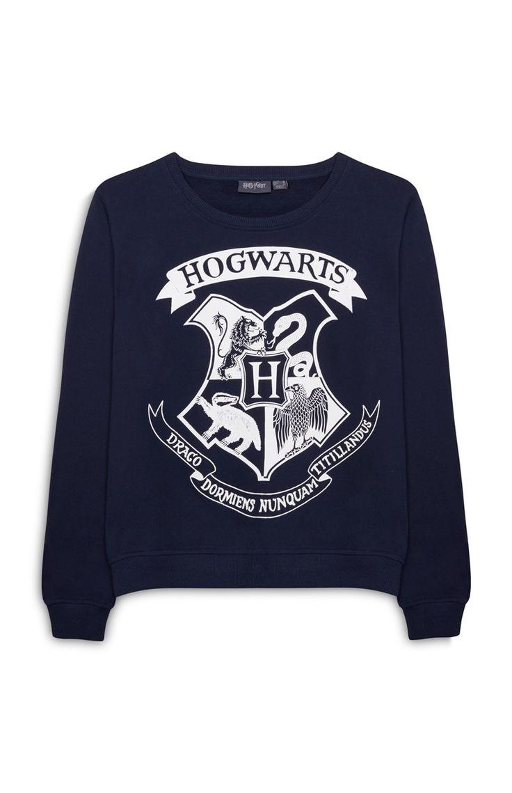 Primark - Sweat Harry Potter Hogwarts
