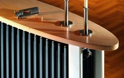 стальные трубчатые радиаторы Радиаторы Purmo Delta Delta Bar (Пурмо Дельта Бар) Германия Артикул: нет Радиатор Delta Bar предназначен для взыскательных клиентов: он представляет собой идеальное сочетание с точки зрения эстетики и функциональности – радиатор как предмет мебели