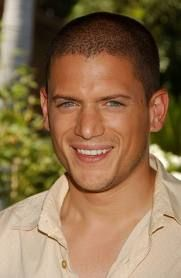 wentworth miller   Tumblr What a smile ... it makes my ...