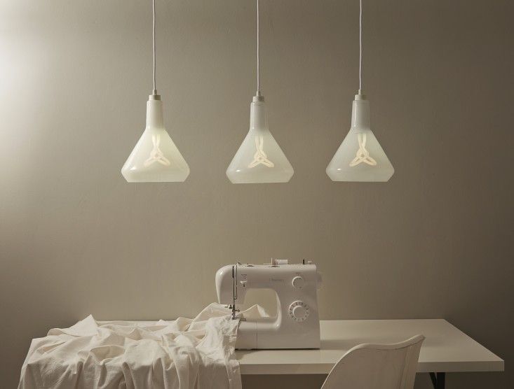 Plumen drop top lamp shade coming in september 2015