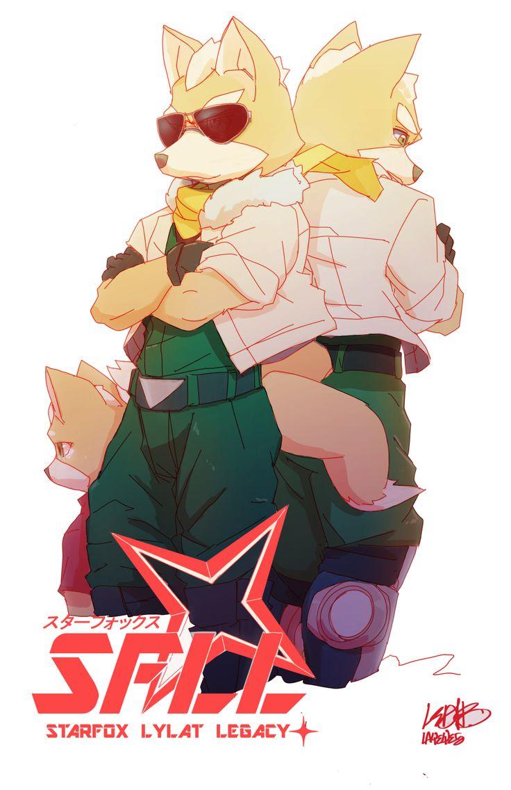 Star Fox Lylat Legacy (SFLL)                                                                                                                                                                                 More