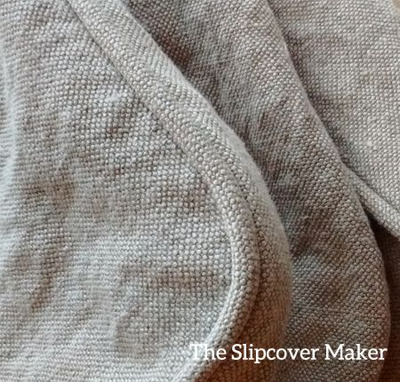 Linen Is One Of My Top Five Favorite Slipcover Fabrics Medium And Heavy Weight Flax Fabric Incredibly Strong Durable Ideal For Washable