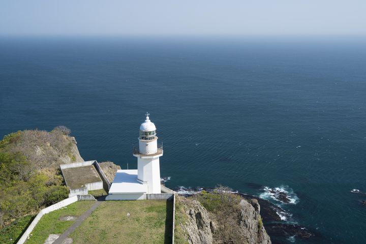 次の絶景ブームは灯台!?日本全国の美しすぎる灯台7選