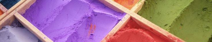 [http://www.alfaindustries.com/] Organic Pigment Powders are suitable for a wide range of end use application like offset inks, aqueous flexographic inks, solvent flexo, malic, polyamide, vinyl, and NC/PA based inks, PVC, LDPE, HDPE, PP, ABS, cable grade, plastics, air drying enamel paints, industrial (OEM), water based paints, textiles, leather, rubber and paper.