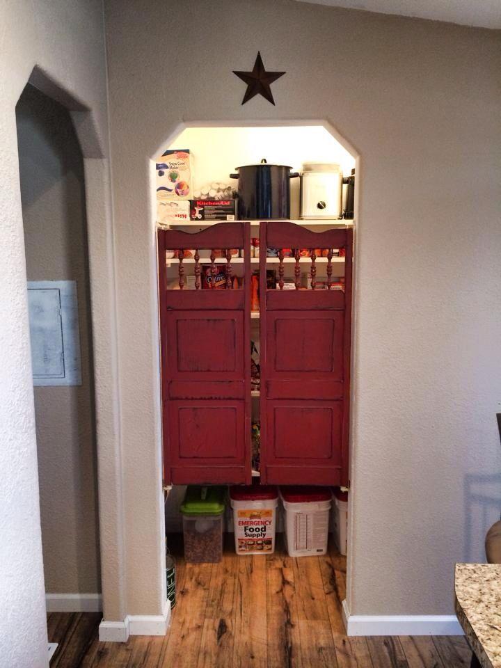 20 Best Images About Saloon Doors On Pinterest
