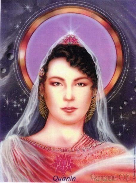 Гуань Инь (кит. Гуань-инь, Гуаньинь, Гуаньшиинь, Гуаньцзыцзай ): — богиня милосердия в китайской мифологии, в буддизме известна также как Бодхисаттва сострадания. В корейской мифологии почитается к…