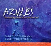 Azules: Enchanting Latin Music for the Soul [CD]