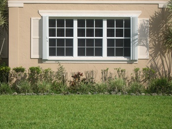 Protects your home interior from the harmful U.V. sun rays....@ http://propertyshutters.com/impact_windows