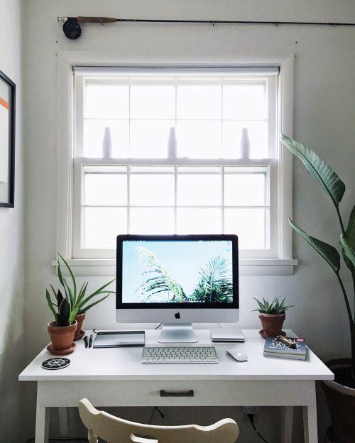 199 best Workspaces / Office images on Pinterest | Desks, Work ...