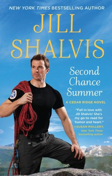 Second Chance Summer (Cedar Ridge) by Jill Shalvis at The Reading Cafe: http://www.thereadingcafe.com/second-chance-summer-by-jill-shalvis-a-review/