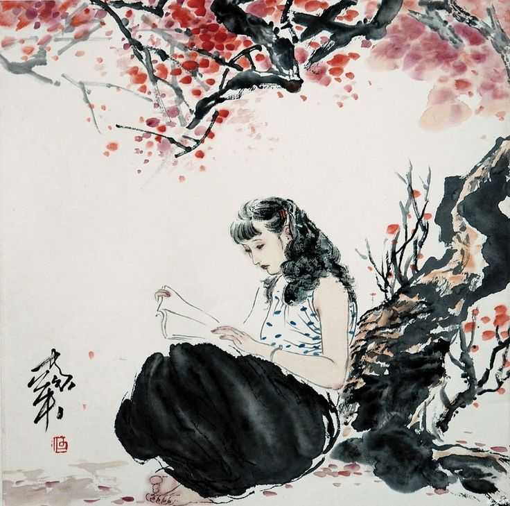 He Jiaying(何家英) ,   人物