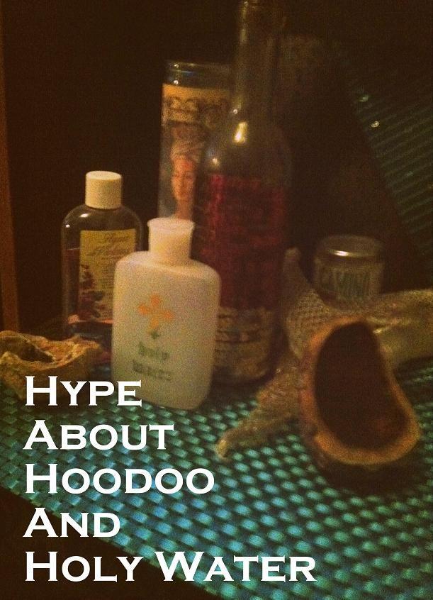 Hoodoo coupon