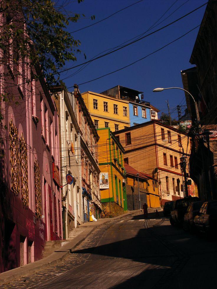 Valparaíso | Chile by Lugar Citadino