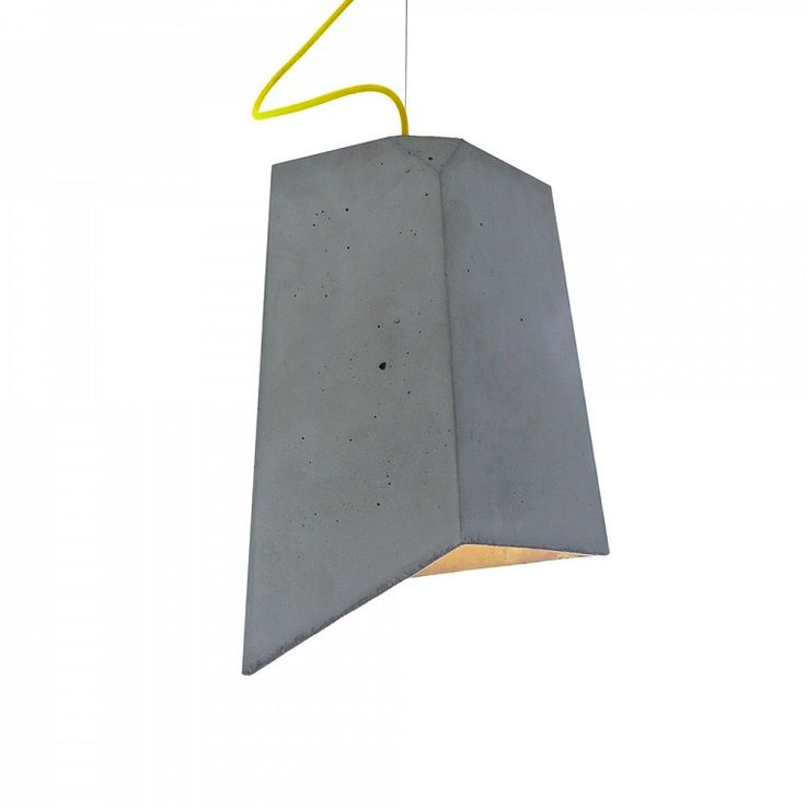 Minimalistyczne lampy betonowe już w ofercie! http://www.sklep.imindesign.pl/category/lampy-betonowe