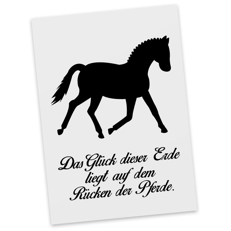 Postkarte Dressurpferd aus Karton 300 Gramm  weiß - Das Original von Mr. & Mrs. Panda.  Diese wunderschöne Postkarte aus edlem und hochwertigem 300 Gramm Papier wurde matt glänzend bedruckt und wirkt dadurch sehr edel. Natürlich ist sie auch als Geschenkkarte oder Einladungskarte problemlos zu verwenden. Jede unserer Postkarten wird von uns per hand entworfen, gefertigt, verpackt und verschickt.    Über unser Motiv Dressurpferd  Jedes Mädchen liebt Pferde und träumt von Ferien auf dem…
