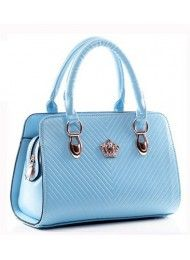 BT4745-BLUE | Tas Import Korea
