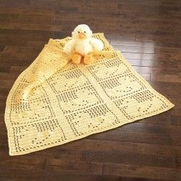 Duckies Blanket- how cute!#Repin By:Pinterest++ for iPad#