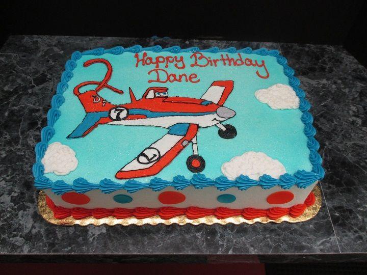 Rescue Hero Cake Image Bakery