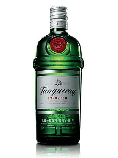 tanqueray tonic calorie conscious recipe gin recipes