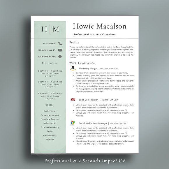 1000 ideas about resume fonts on resume