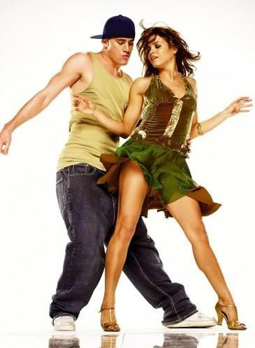 love this movie and i love the dances i practice hoping to know how to do them