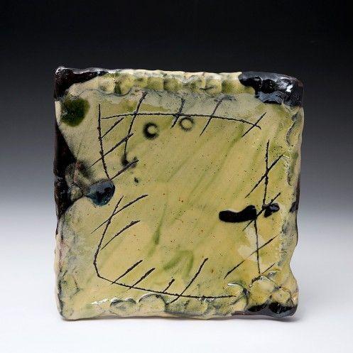 Jean-Nicolas Gerard - Medium Square Platter
