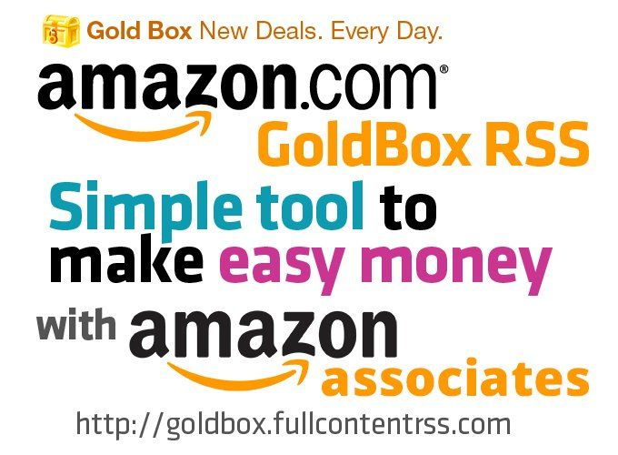 http://pic.twitter.com/B4rIZZTLeb GoldBox RSS simple tool to make EASY money with Amazon Affiliate http://ift.tt/2dR6r6P #blogs #WriteArticle | Marketing online | SEO Expert Andy Steven Advises How to Write Copy That Pops in Google | #Argentine
