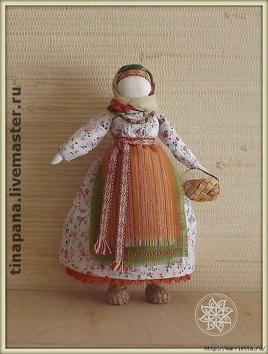 Как сшить народную традиционную куклу (1) (529x700, 306Kb)
