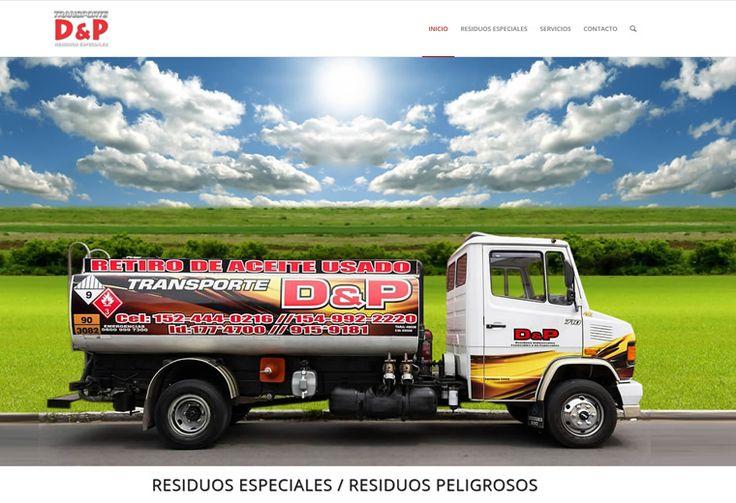 Diseño web. Página diseñada en Html5. Monosite. Animaciones en JavaScript. Diseño Responsive