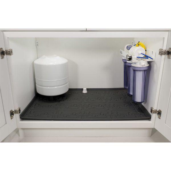 Cabinet Pulls Under Sink Under Sink Kitchen Cabinet Drip Tray