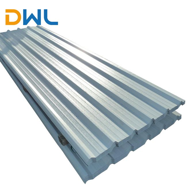 22 Gauge Corrugated Steel Roofing Sheet In 2020 Steel Roofing Sheets Corrugated Steel Roofing Roofing Sheets