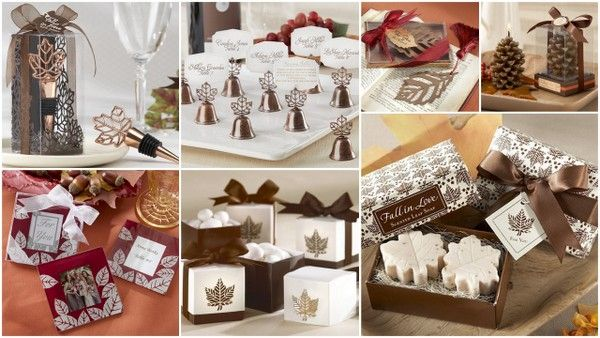 KateAspen fall wedding favors from hotref.com