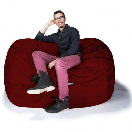 55 Bean Bag Lounger Our Most Popular The Pillow Saxx Is For Those