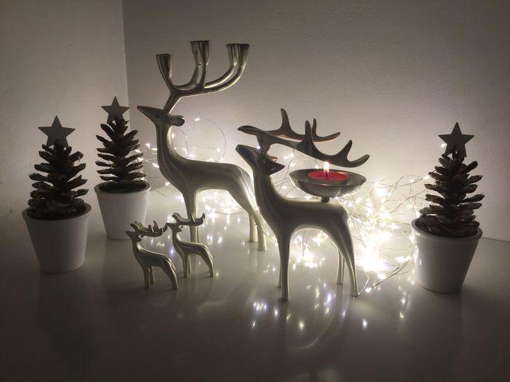 Pentik Poro / Reindeer decoration