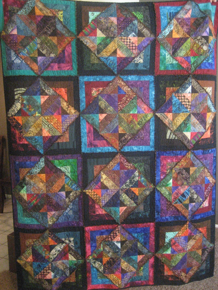 133 Best Batik Fabric Images On Pinterest Fabrics Easy