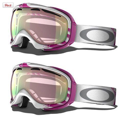 oakley elevate goggles 7xfx  oakley elevate goggles white