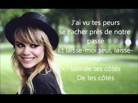 Coeur De Pirate - Oublie Moi (Lyrics ancienne version)