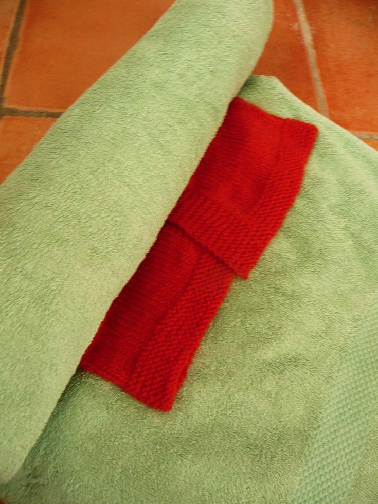 Un précieux conseil m'a un jour été donné lorsque je débutais en tricot : les finitions bâclées peuvent gâcher un ouvrage . J'en suis aujo...