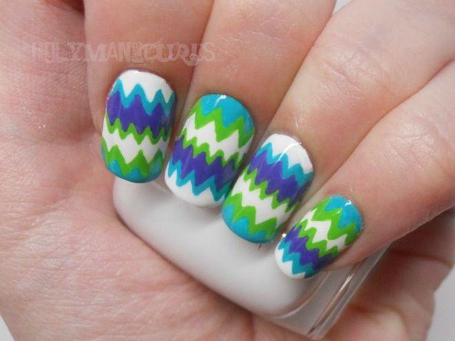 93 mejores imágenes de Nails en Pinterest | Diseño de uñas, La uña y ...
