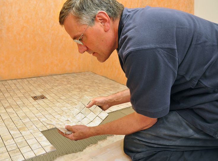 Ask The Experts The Cabinets To Go Guide To Installing Bathroom Tile At Blog Cabinetstogo Com