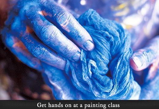 Porters Paints - Home