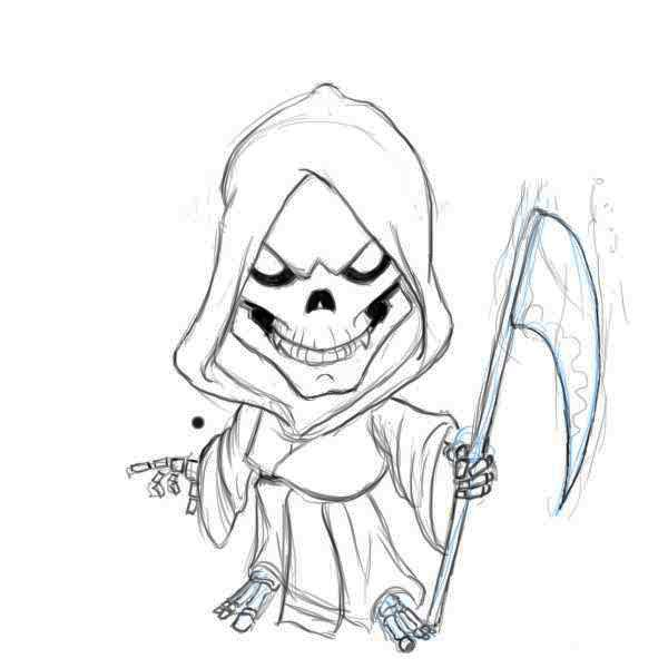 Best 25+ Grim reaper c...