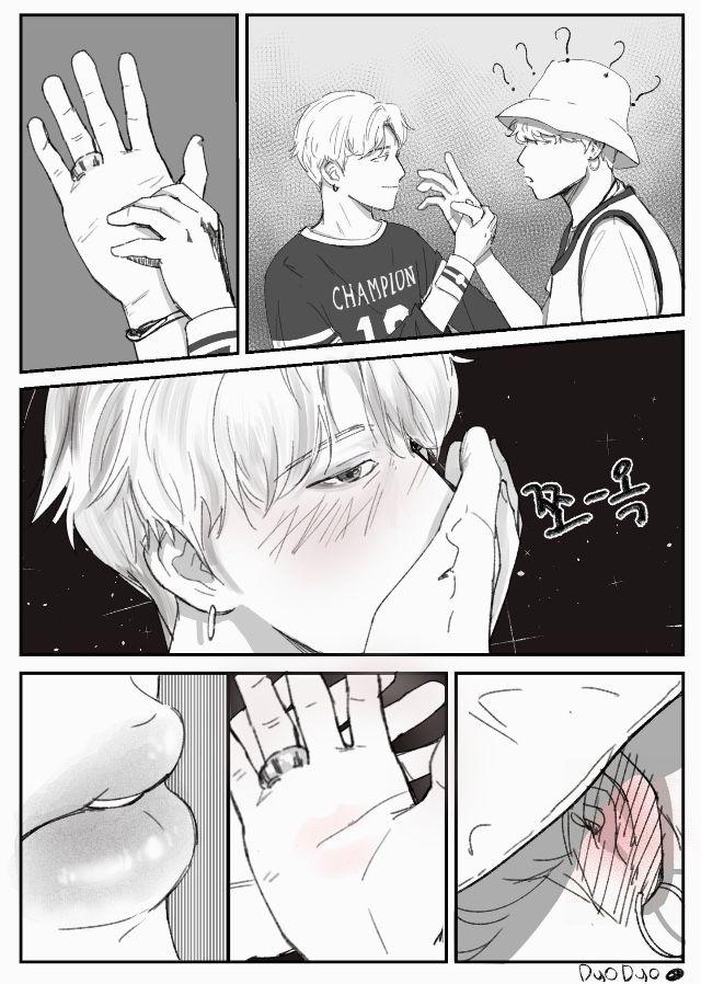 Yoonmin kiss | bts en 2019 | Yoonmin, Besos y Kpop
